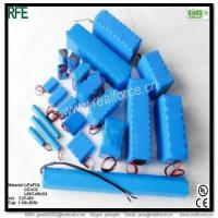 Wholesale Lithium Rechargeable Battery Pack from china suppliers