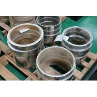 Buy cheap ASTM B127 Nickel Alloy Strip Monel 400 / UNS N04400 / 2.4360 from wholesalers