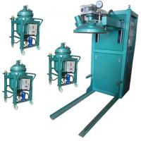 Wholesale vacuum pressure gelation equipment  moulds and clamping machines mixing propeller mixing plant from china suppliers