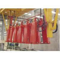 Wholesale Hydraulic Finished Production Clamp AAC Block Packing Machine / AAC Blocks Plant from china suppliers