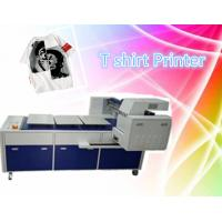 Wholesale Automatic Digital T Shirt Printer Logo Printing Machine For Direct To Garment A3 Size from china suppliers