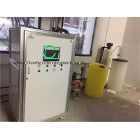 China Industrial Automatic Sodium Hypochlorite Generation System For Water Plant on sale
