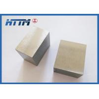 Best High gravity alloy Tungsten Cube with Surface roughness RA 0.8 - 1.0 for Decoration wholesale