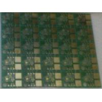 Wholesale 12 oz max Copper Thickness 2 Layers OEM & ODM Carbon PCB Base Material CEM-3, Ceramic, Crockery, Metal from china suppliers