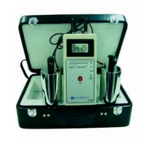 Wholesale DC 9V 40 Hours Battery 350g Hammer Type ESD Testers from china suppliers