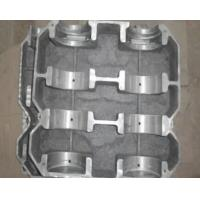High Production Efficiency Aluminum Casting Molds , Custom Casting Molds for sale