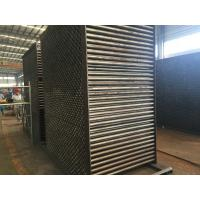 Wholesale Galvanized Steel Boiler Air Preheater For Power Plant Low Temperature Corrosion from china suppliers