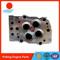 Wholesale CUMMINS K19 Cylinder Head 3081073 3811985 3811986 3021692 from china suppliers