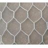 Buy cheap Durable Hexagonal Wire Netting, hexagonal metal mesh , BWG25 , 1/2 inch from wholesalers