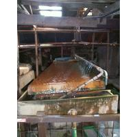 Wholesale Shaking Table for Gold Separating Plant from china suppliers
