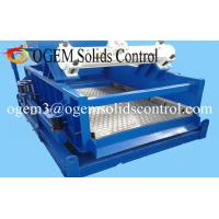 Buy cheap AJS833L,solids control shale shaker,Shale Shaker,Solid Control Equipment from wholesalers