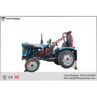 China 80m to 150m Tractor Mounted Water Well Drilling Rig TDT150 CCC & ISO on sale