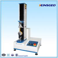 400W 90 Degrees Peel Test Equipment Peel Adhesion Tester with 12 Months Warranty