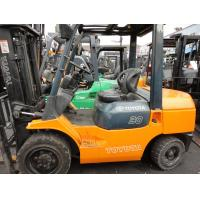 Buy cheap toyota used forklift,FD 20/30/40/50 forklift from wholesalers