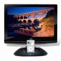Wholesale 19/22-inch LCD TV with iPod from china suppliers