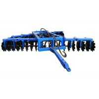 China 1BJ-2.0 Pull Behind Disc Harrow , High Efficiency on sale
