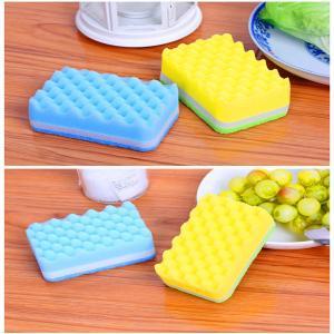 Wholesale super sponge scouring/good sponge scourer,sponge scouring pad,sponge scourer from china suppliers