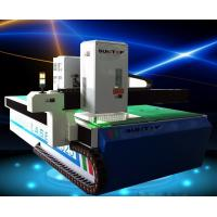 Buy cheap 3D Glass Laser Engraving Machine,  Engraving Size 2500 * 1300mm 4000HZ from wholesalers