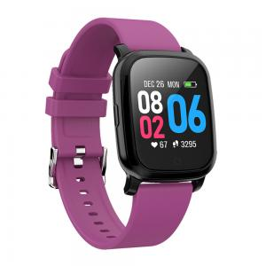 Wholesale Real Time Health Monitoring IP67 GPS Tracking Smartwatch from china suppliers