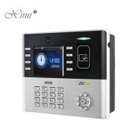 TCP/IP Card Time Attendance Access Control System With Camera Multi Language for sale