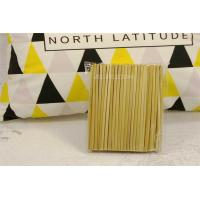 Wholesale Disposable Rice Make Wheatbpa Free Reusable Straws Biodegradable Edible No Chemical from china suppliers