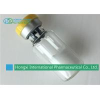 Wholesale Pharma Grade Muscle Growth Peptides 191AA HGH Jintropin Hygetropin Igtropin 10iu from china suppliers