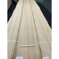 Wholesale Figured Eucalyptus Sliced Wood Veneer for Panel Door and Furniture Industry from www.shunfang-veneer.com from china suppliers