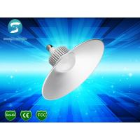 China 50W LED High Bay Lights Super Bright Outdoor Commercial Lighting Aluminum Housing on sale