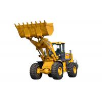 6000 KG 3.5 M3 Bucket XCMG Construction Machinery LW600KN with Hydraulic Wet Brake