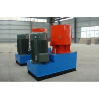 Best 30KW 37KW Wood Pellet Machines Pellet Press Machine For Wood Sawdust , Corn Stove wholesale