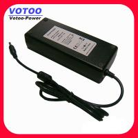 China AC To DC 12V 12A Desktop Switching Power Supply / Laptop Power Adapter on sale