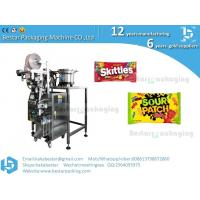 China Bestar hardware,screws ,nuts ,bolts ,nail counting ,candy and packing machine with two vibration bowls on sale