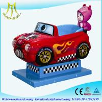 Best hot sale kids electronic coin operated fiberglass kiddierides wholesale