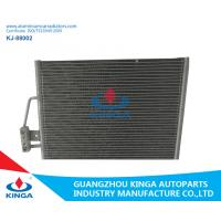 Wholesale Cooling System Auto AC Condenser For BMW 5 E39 Yesr 1995- 12 Months Warranty from china suppliers