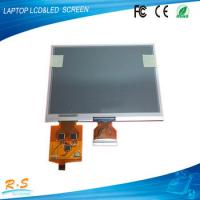 Professional 6.0 Inch EPD TFT LCD Panel 800*600  SVGA A060SE02