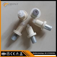 Wholesale Pt-Rh Expendable thermocouple (Type S,R,B) made in China from china suppliers
