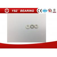 Wholesale Small Size 5*10*4mm SS316 Material Thrust Ball Bearing Camera Equipment Bearing from china suppliers