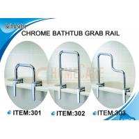 Wholesale Bathtub Grab Rail (Chrome) from china suppliers