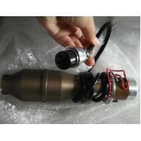 Wholesale Welding High Power Ultrasonic Transducer with Amplitude Transformer and Connecting Wires from china suppliers