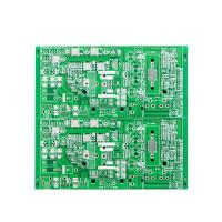 China Industrial Control Multilayer Printed Circuit Board , Custom Printed Circuit Board on sale