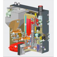 Wholesale straw fired boiler from china suppliers