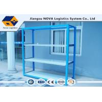 Wholesale Adjustable Medium Duty Steel Racking System from china suppliers