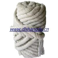 China Dust Free Asbestos Rope on sale