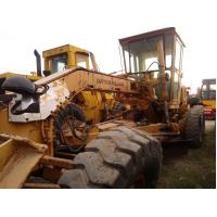 Wholesale 12G Used motor grader caterpillar grader for sale ethiopia from china suppliers