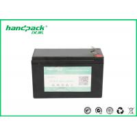 Wholesale Customized 12V 7.5Ah Lead Acid Battery Replacement With Built-in BMS from china suppliers