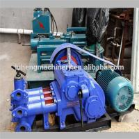 China mud pump for drilling rig/triplex mud pumps for sale on sale