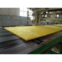 Wholesale glass wool blanket with aluminium foil production line from china suppliers