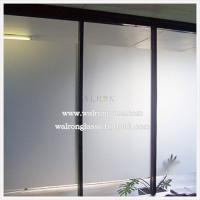 Wholesale China coloured etching/sandblasted/acid etched Glass from china suppliers