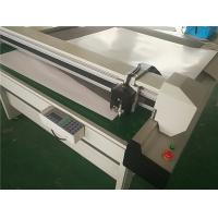 China LGP Panel Engraving Acrylic Sheet Cutting Machine For In - Floor Lighting on sale