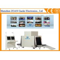 High Penetration X Ray Security Scanner For Logistic Company 2 Years Warranty